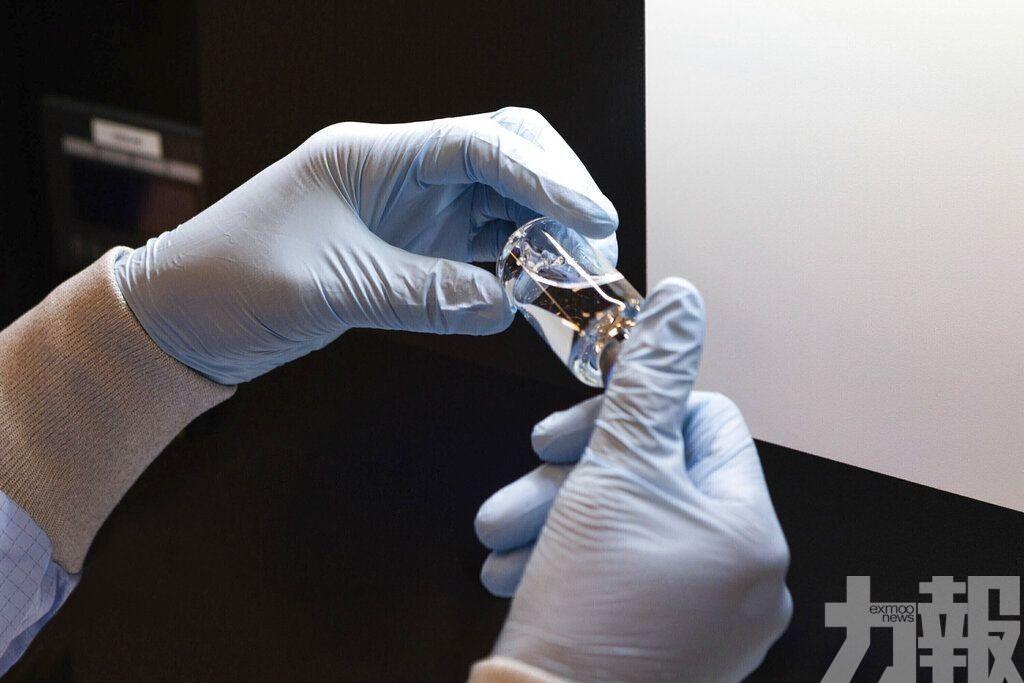 英國允用瑞德西韋治療新冠重症