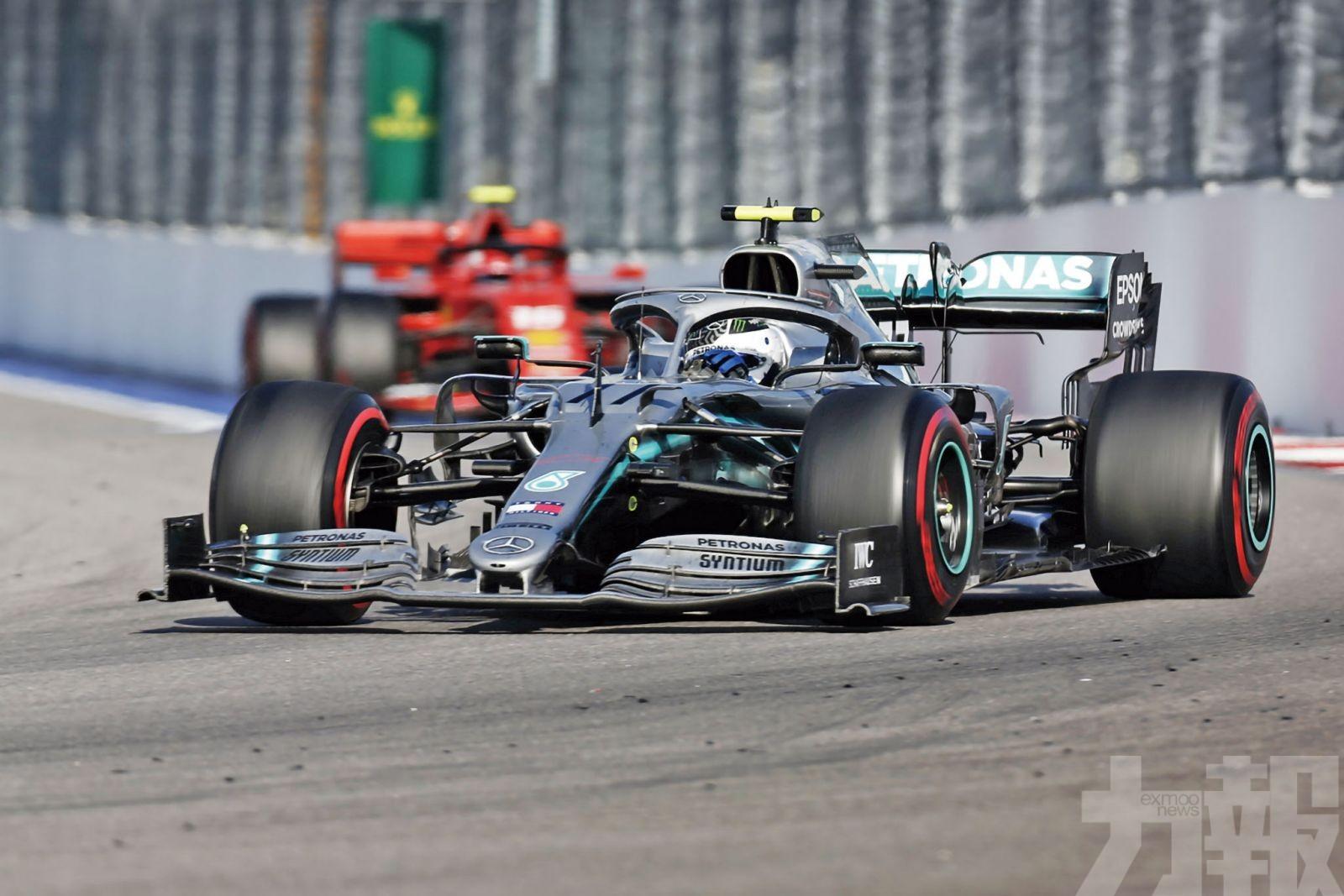 米拿迪爆料:平治將出售F1車隊!