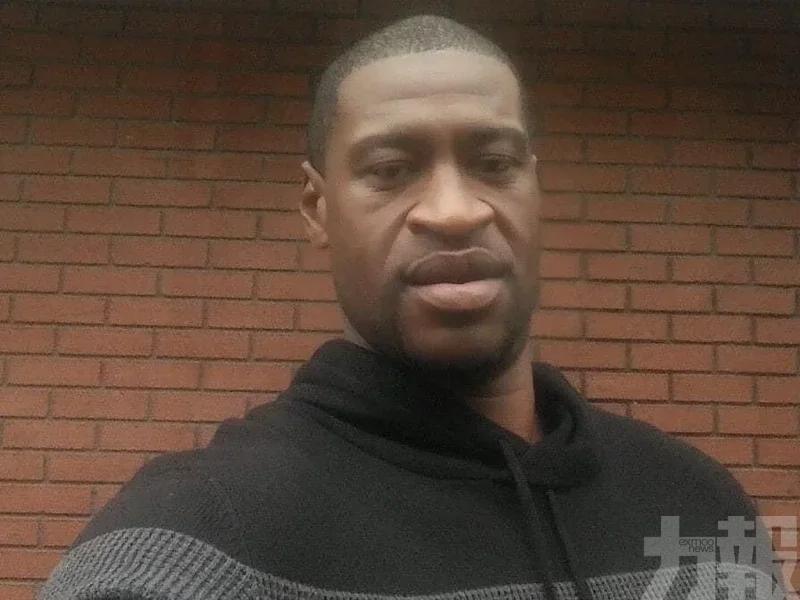 美國非裔男子送院後不治