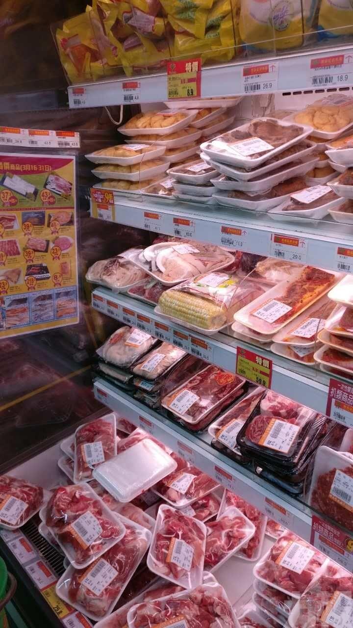 葉紹文料巴西凍肉成本增半