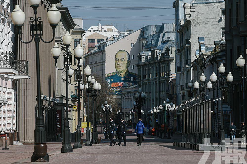 俄羅斯7月1日舉行修憲公投