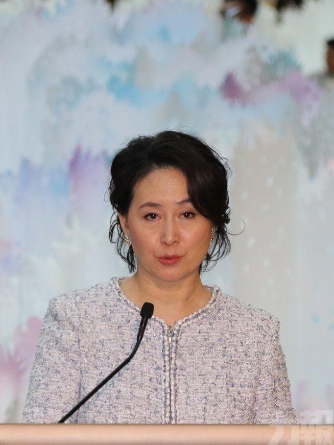 王志琪任總裁及首席營運官