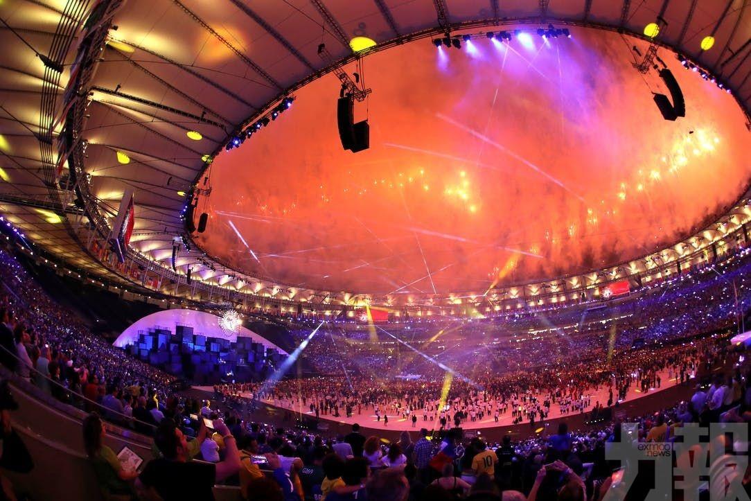 放棄奧運殘奧開閉幕式合併計劃