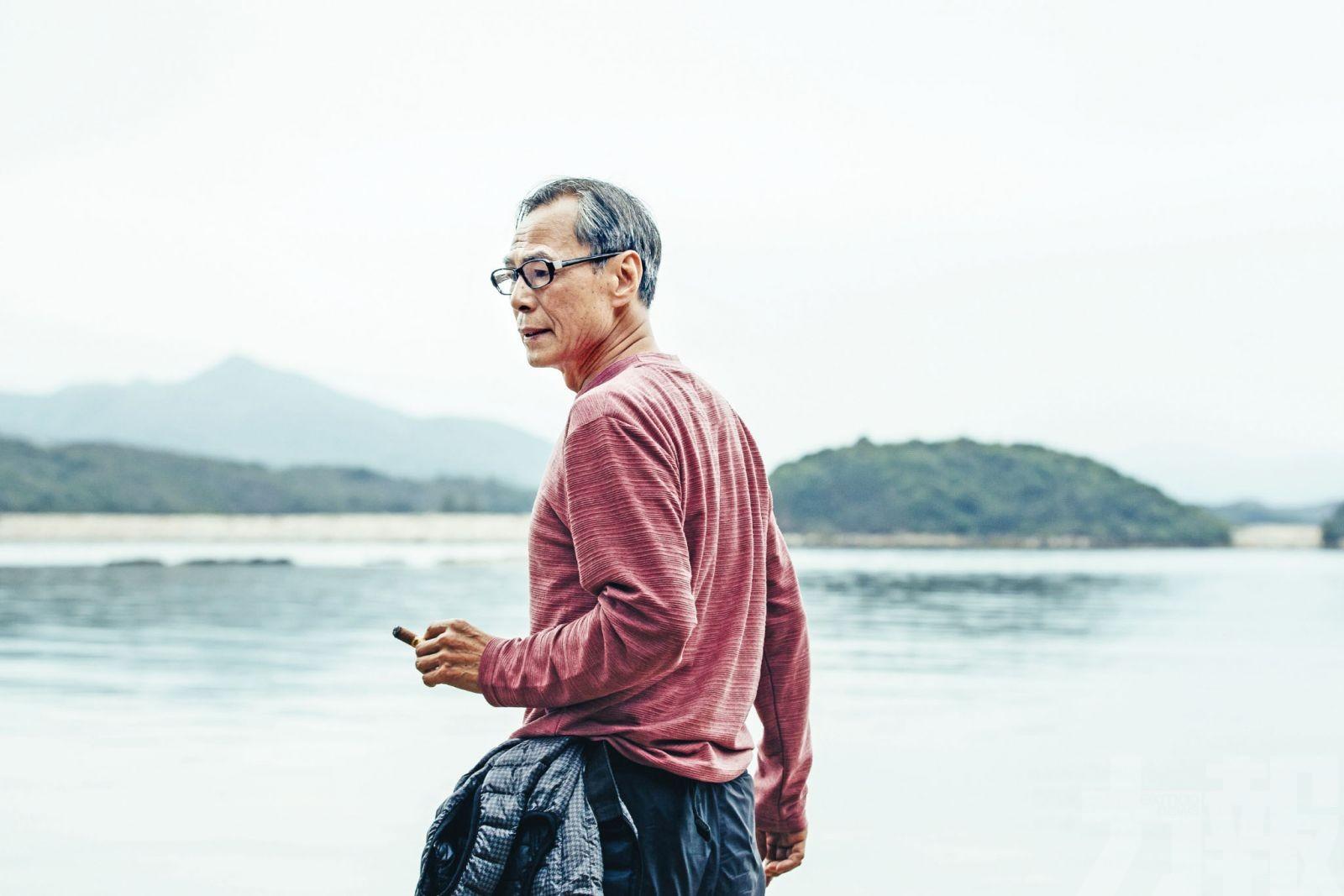 杜琪峯監製港片紀念林嶺東