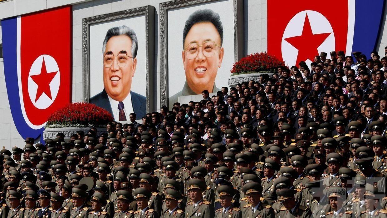 朝鮮:加強軍力對抗美國威脅