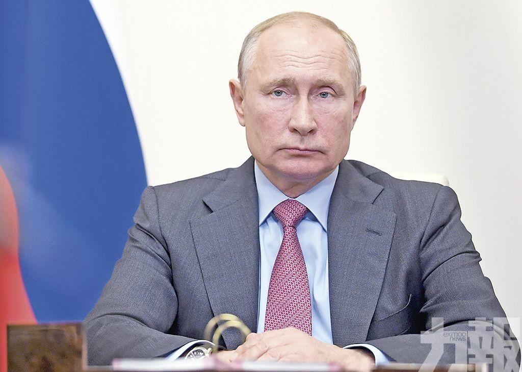 普京:俄羅斯高超音速武器研發全球領先
