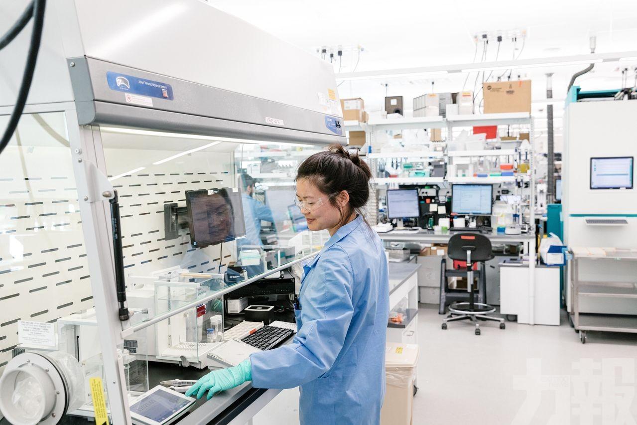 美藥廠治新冠療程約1.9萬