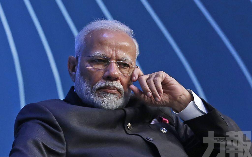 印度封殺59款中國APP