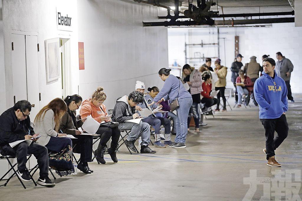 全球第二季四億人恐失業