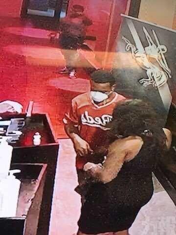 美密州現槍擊案1死3傷 槍手在逃