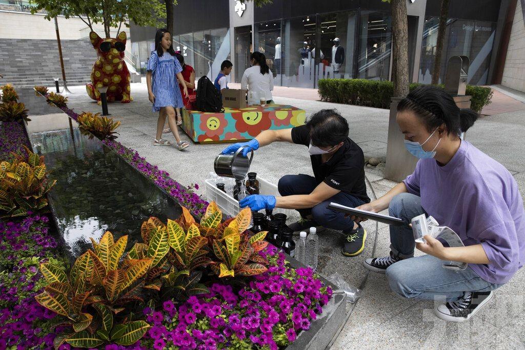 北京豐台區新增2本土病例