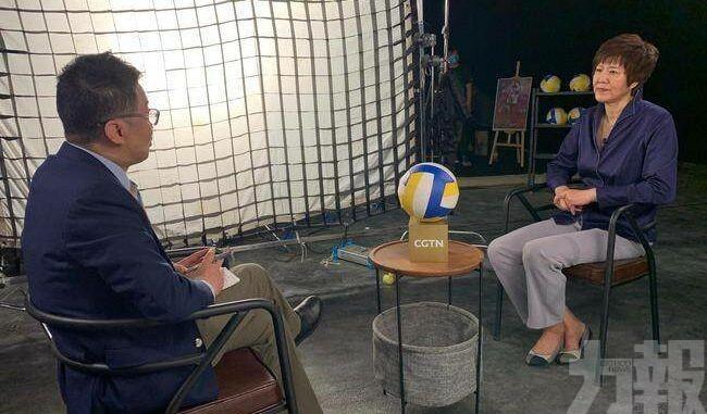郎平:奧運後退休計劃不變