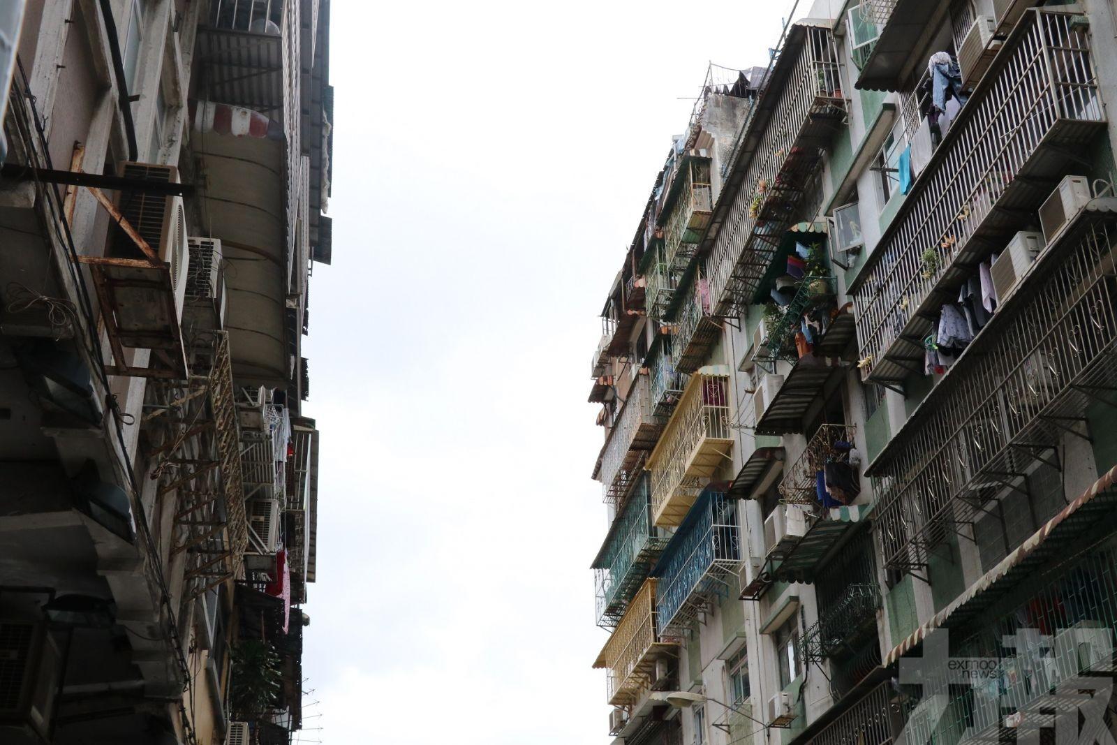街總倡修法促滲漏源正視問題