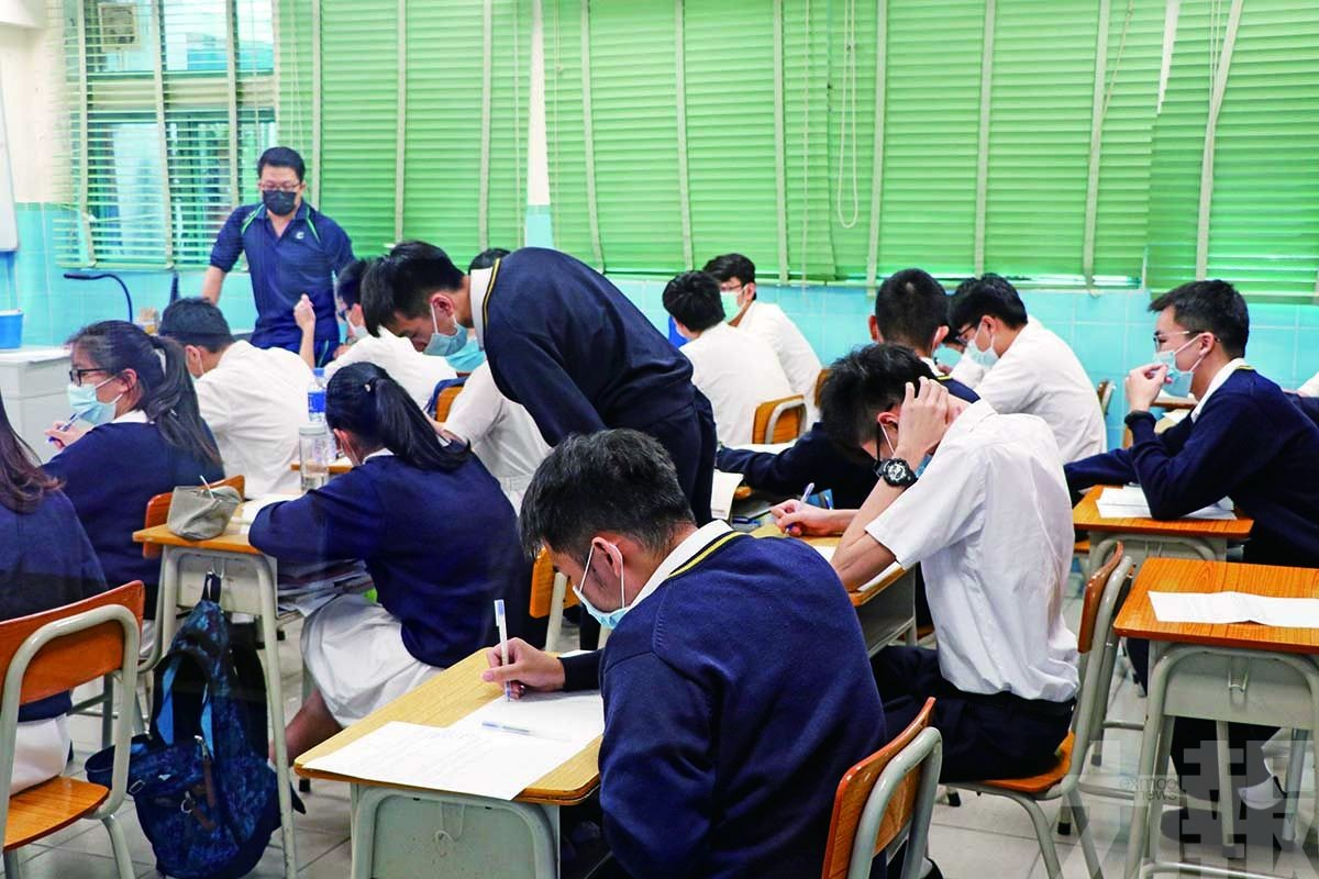 疫境求學考驗學生自主性
