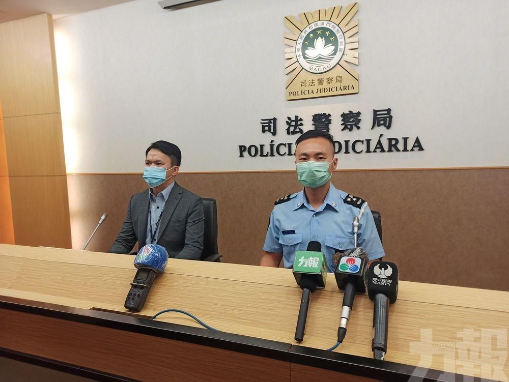 警搗破非法工場拘3人