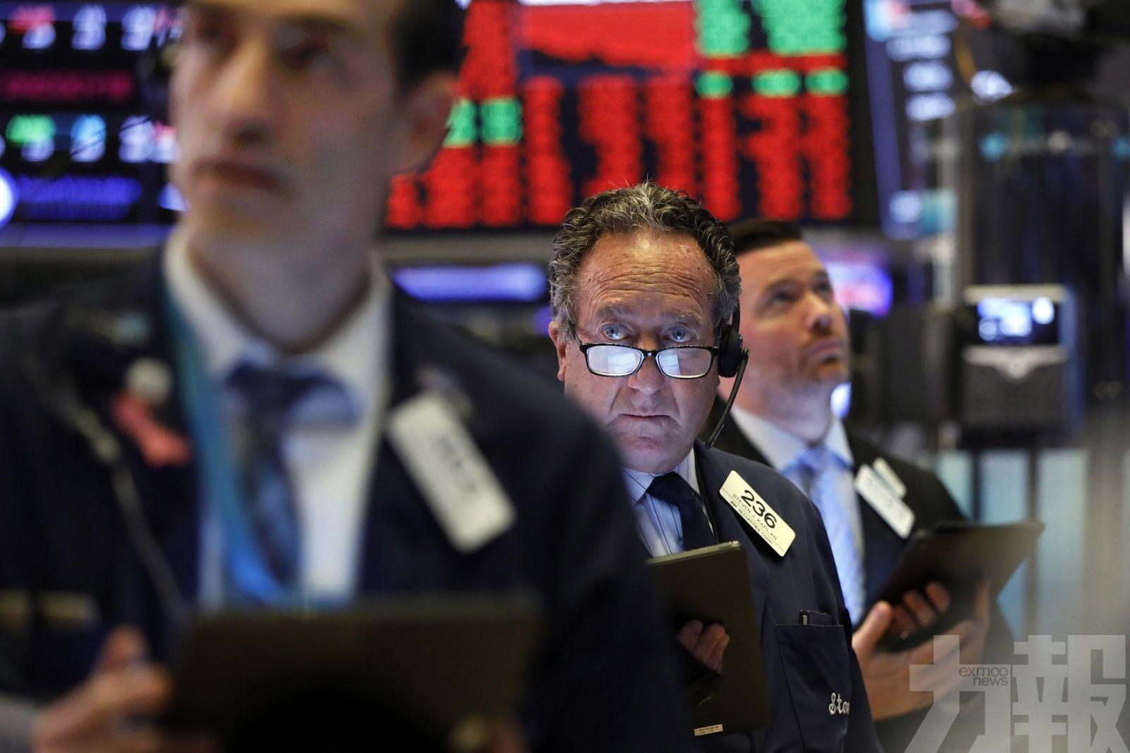 道指期貨升近百點 港股開市彈121點報25,848