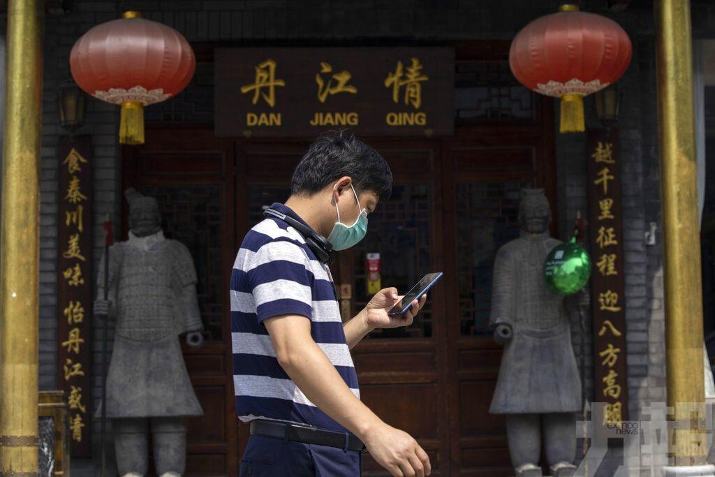 北京連續7天零新增
