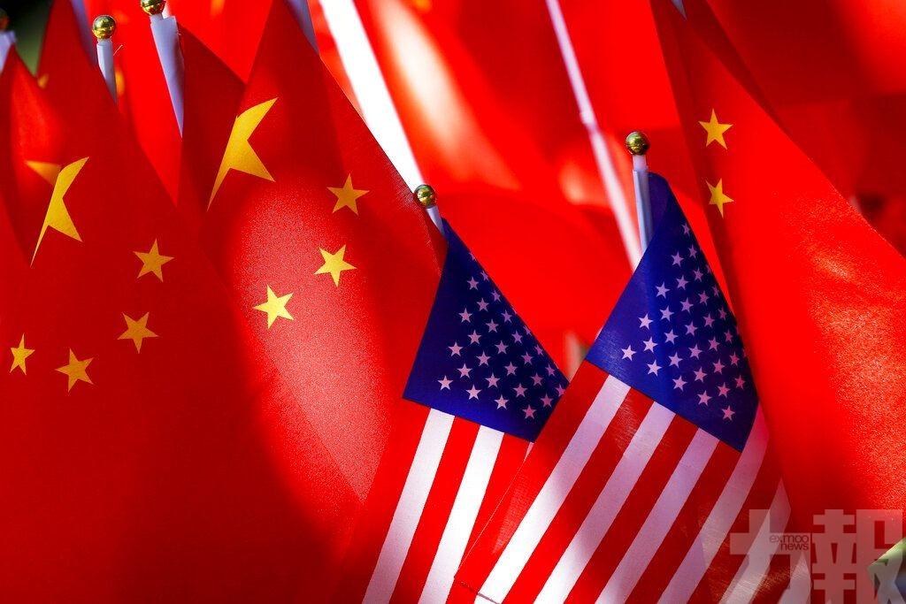 外交部召見美駐華大使交涉