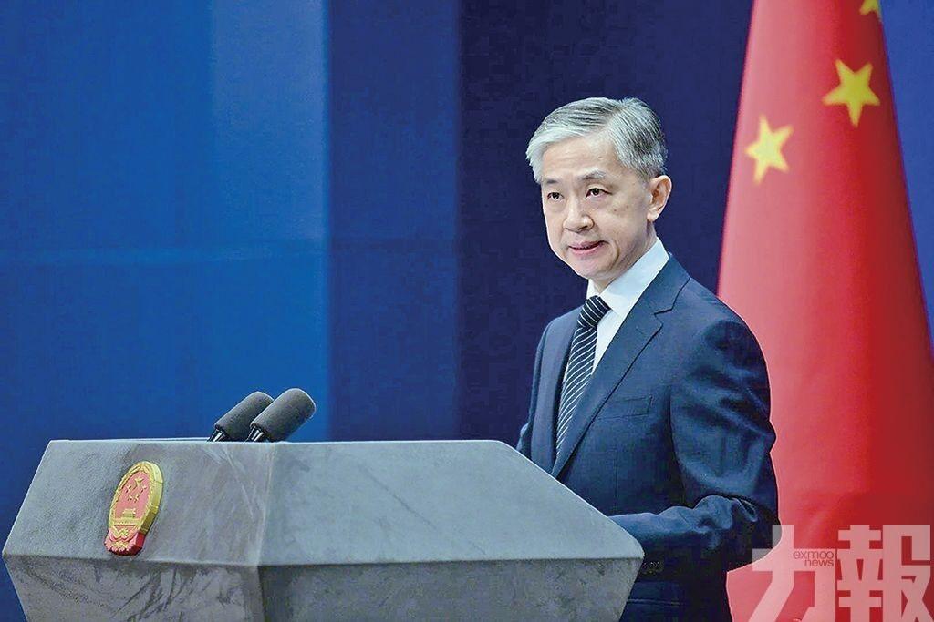 外媒:中方正考慮關閉美國駐武漢總領事館