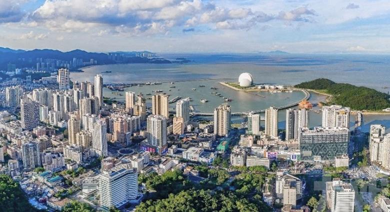 珠海暫停珠港互認隔離政策