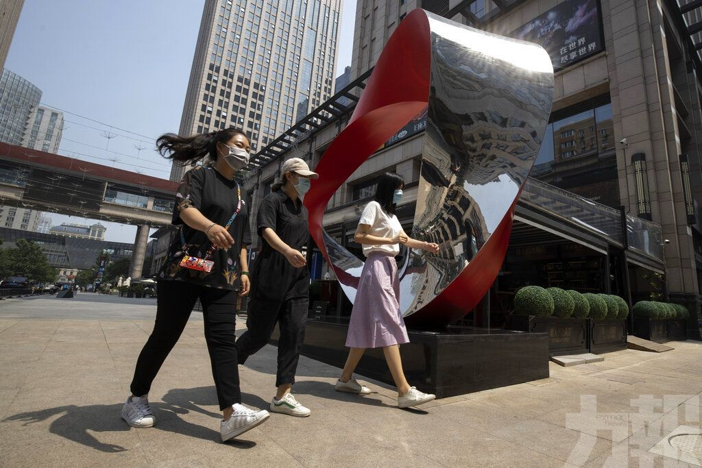 廣東昨日無新增新冠病例