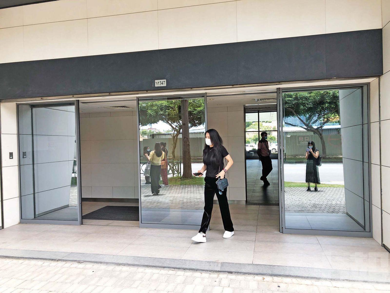 涉嫌濫權及違反保密法 檢察院開立刑事調查卷宗
