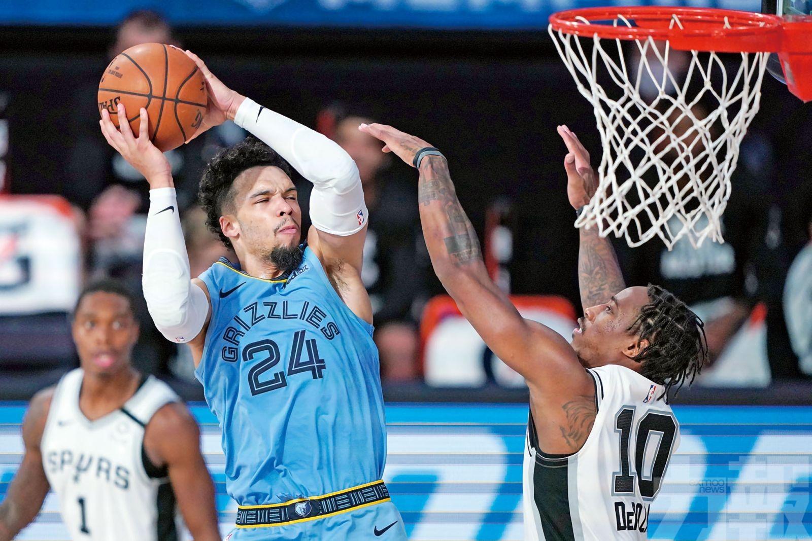 獨行俠時隔3季再躋身NBA季後賽