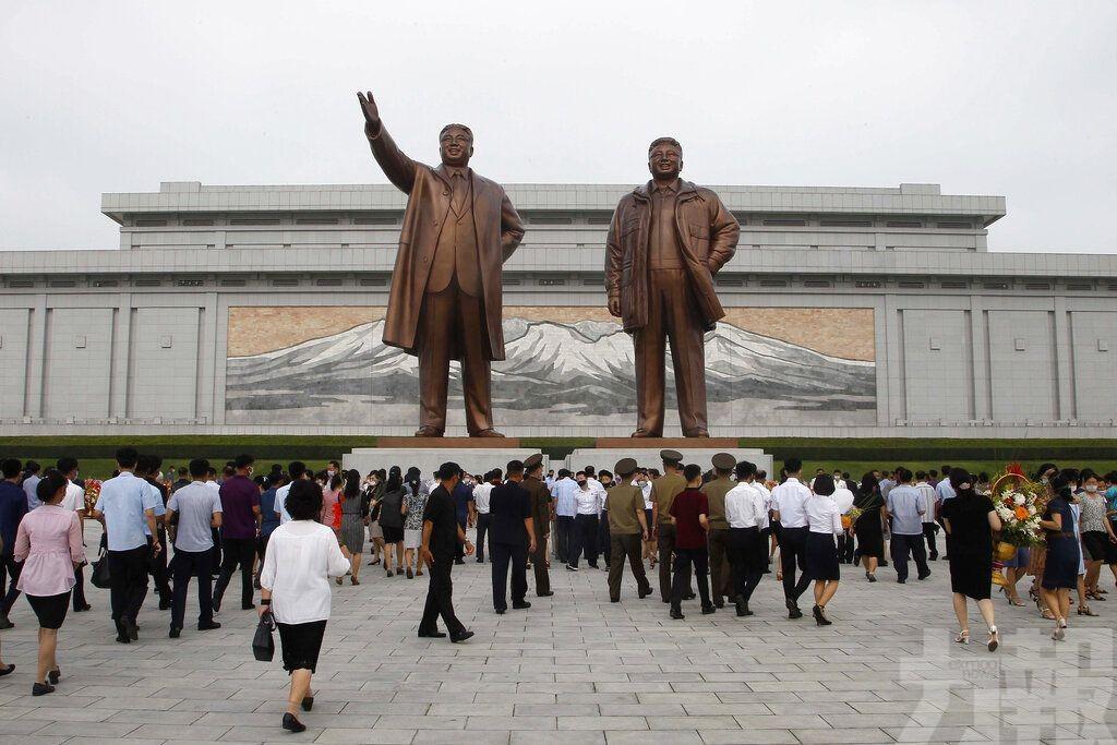 朝鮮或已開發可搭載導彈核裝置
