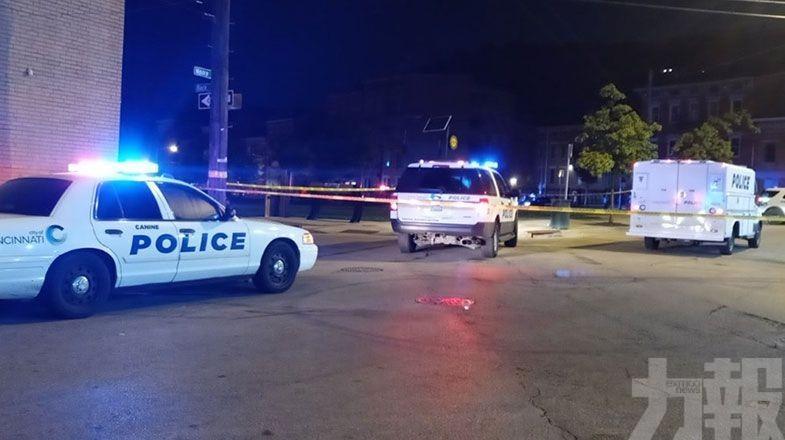 美俄亥俄州一夜發生數宗槍擊案 至少4死