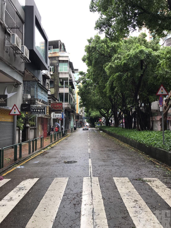低窪地區公共停車場將重開