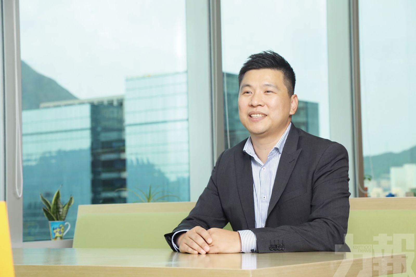 訪談《財富》500強 IT方案供應商