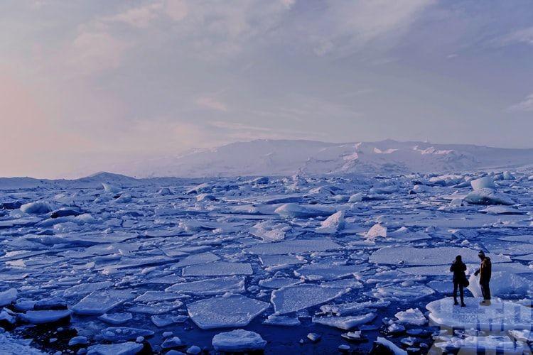 英科學家料世紀末海平面或升一米