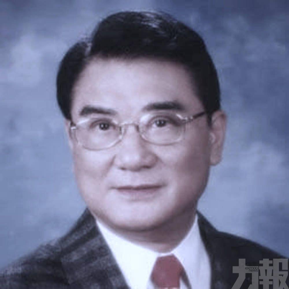 「配音王」譚炳文病逝
