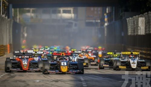 潘局長:今年大賽車一樣精彩!
