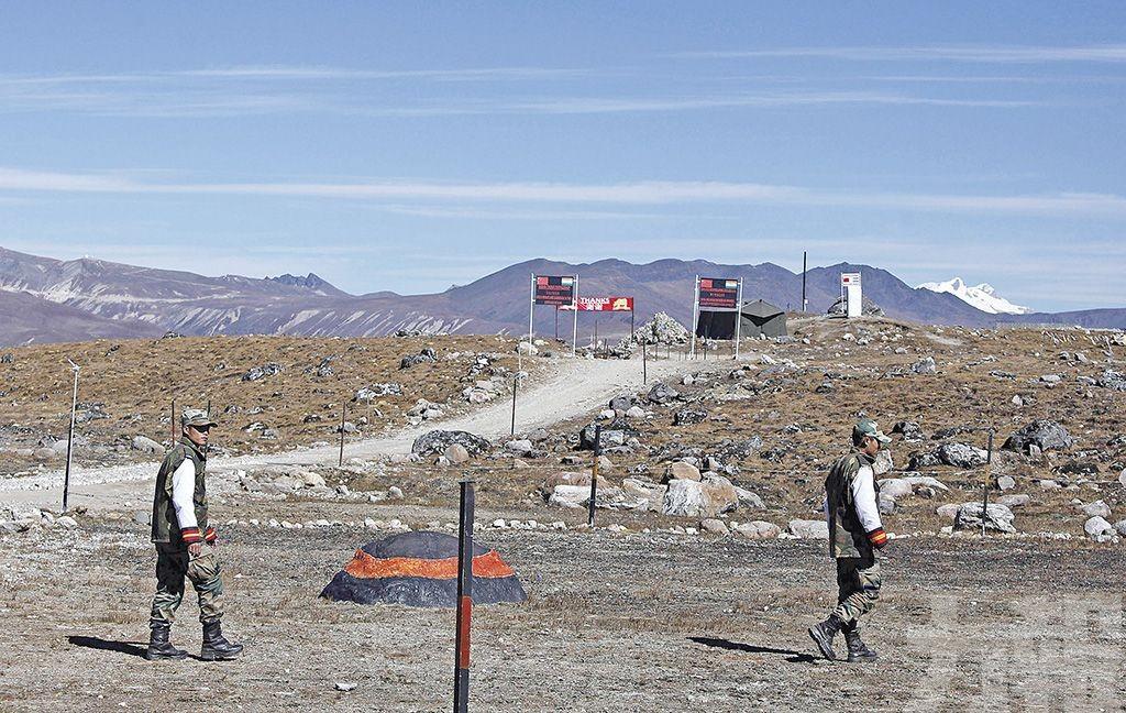 班公湖邊境局勢仍未降温