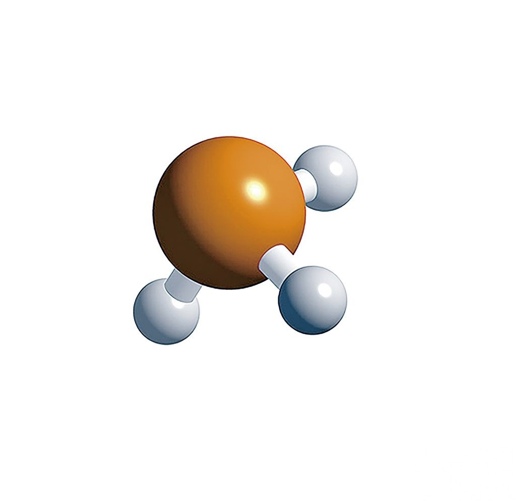 天文學家發現「磷化氫」