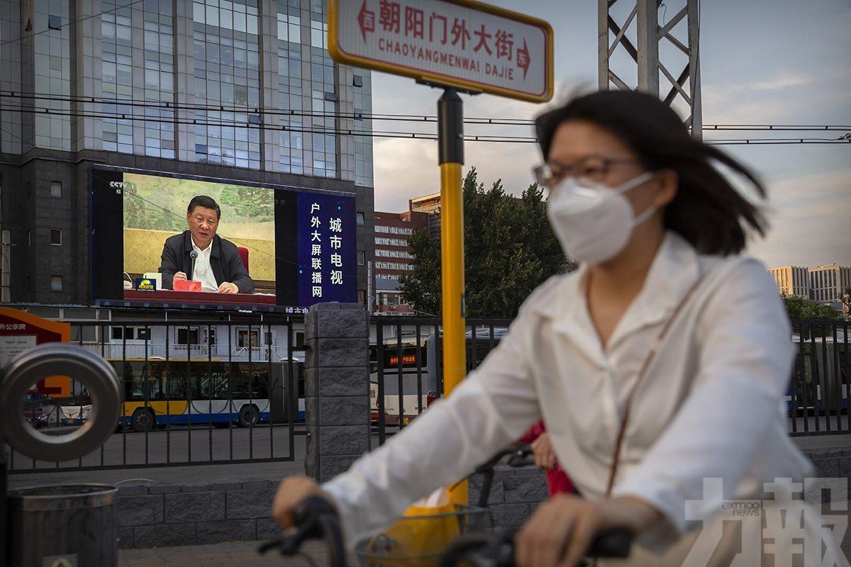 北京新增1例境外輸入無症狀感染者