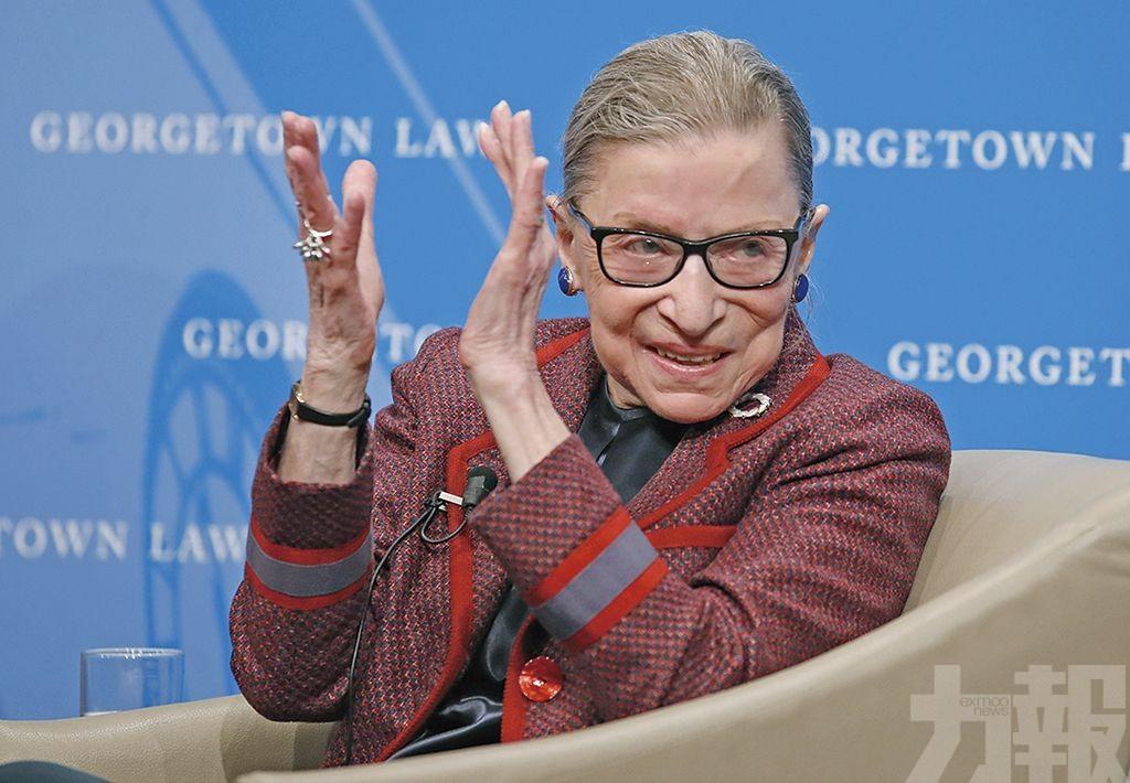 特朗普趕大選前提女性繼任者