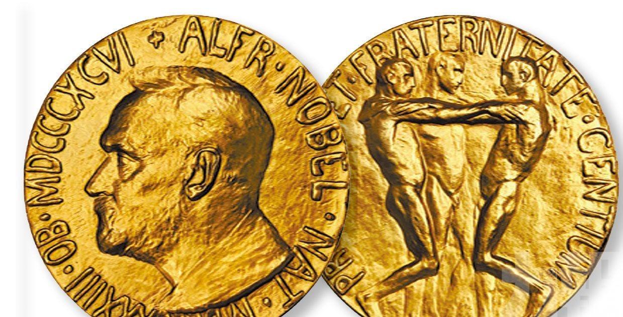 普京亦被提名諾貝爾和平獎