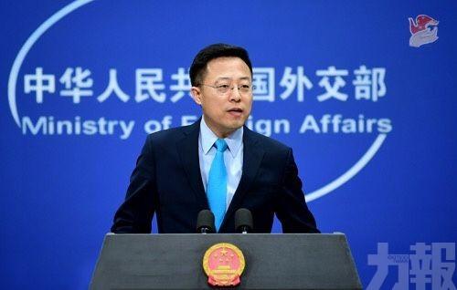 外交部:政治操弄 破壞西藏發展穩定