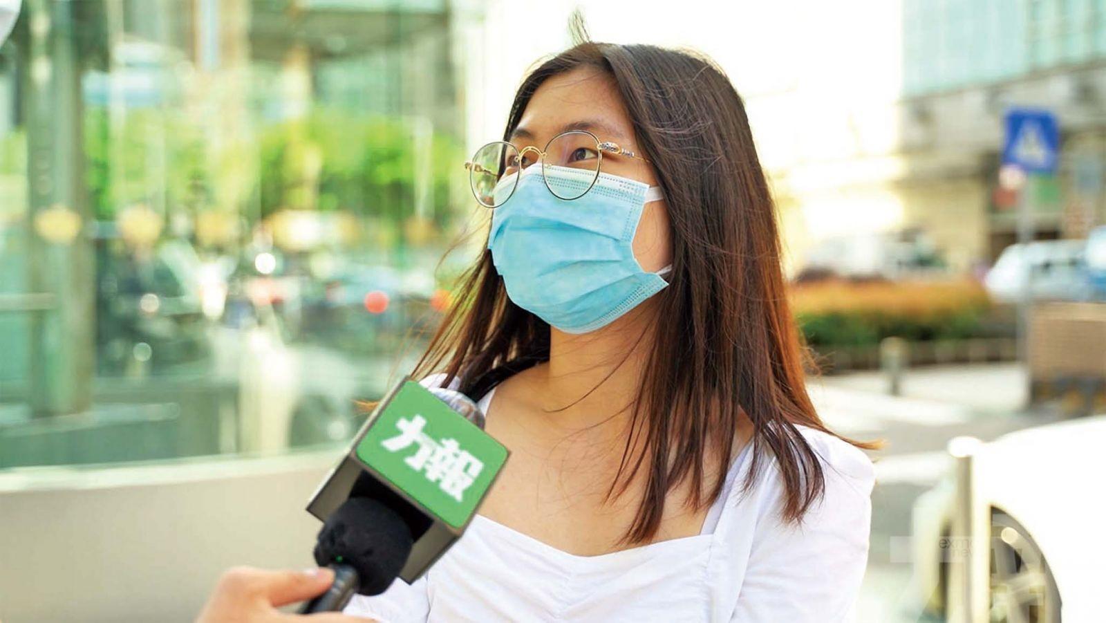 學者:疫情機遇大於危機