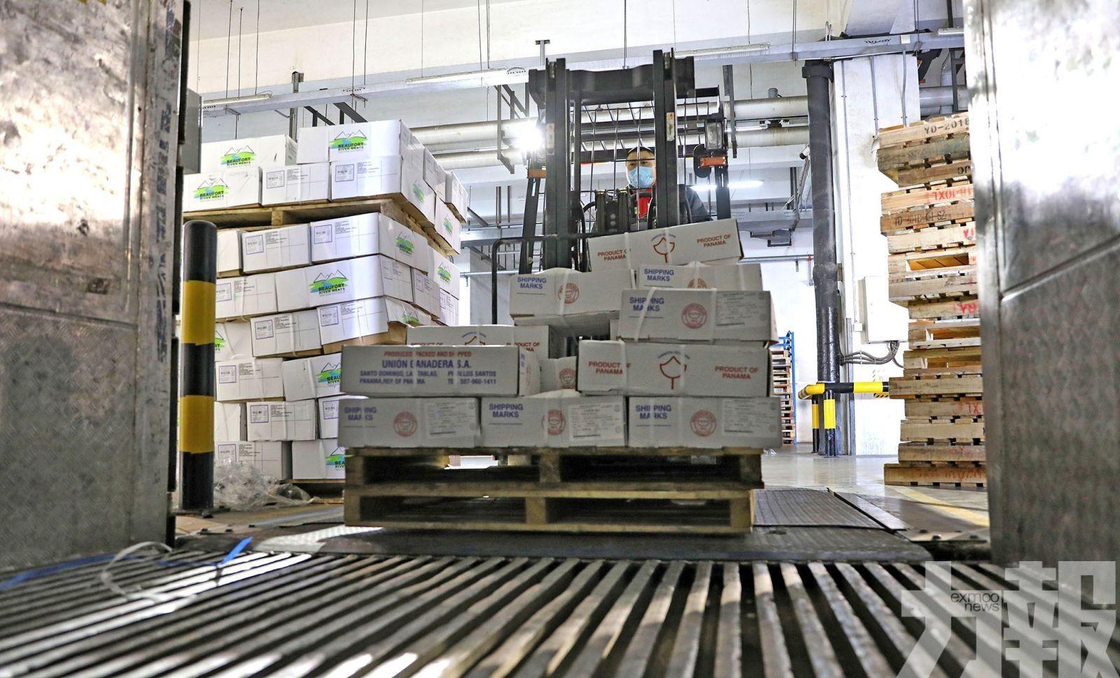 山東進口冷鏈食品外包裝檢出新冠病毒