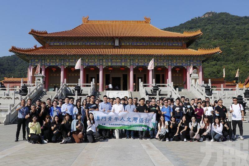 促青年進一步了解中華傳統文化