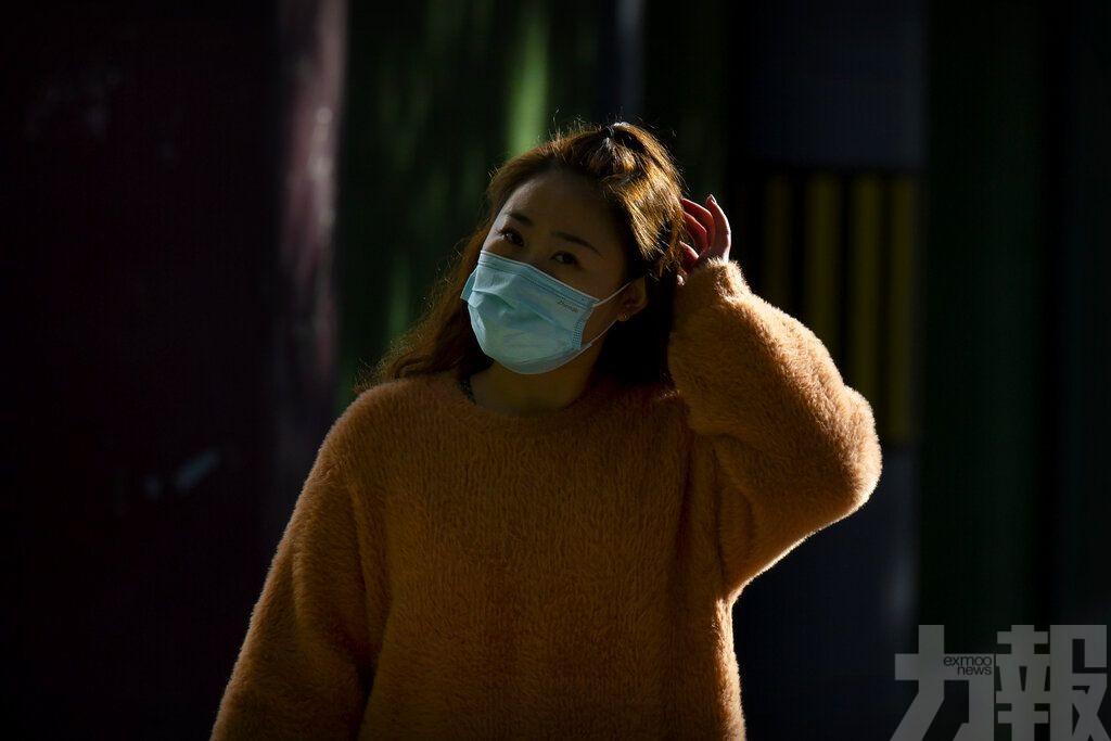 廣東新增境外輸入確診1例