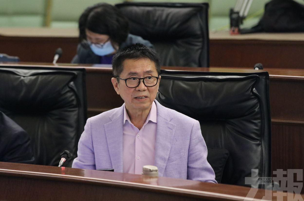 李偉農承諾改良審批移民機制