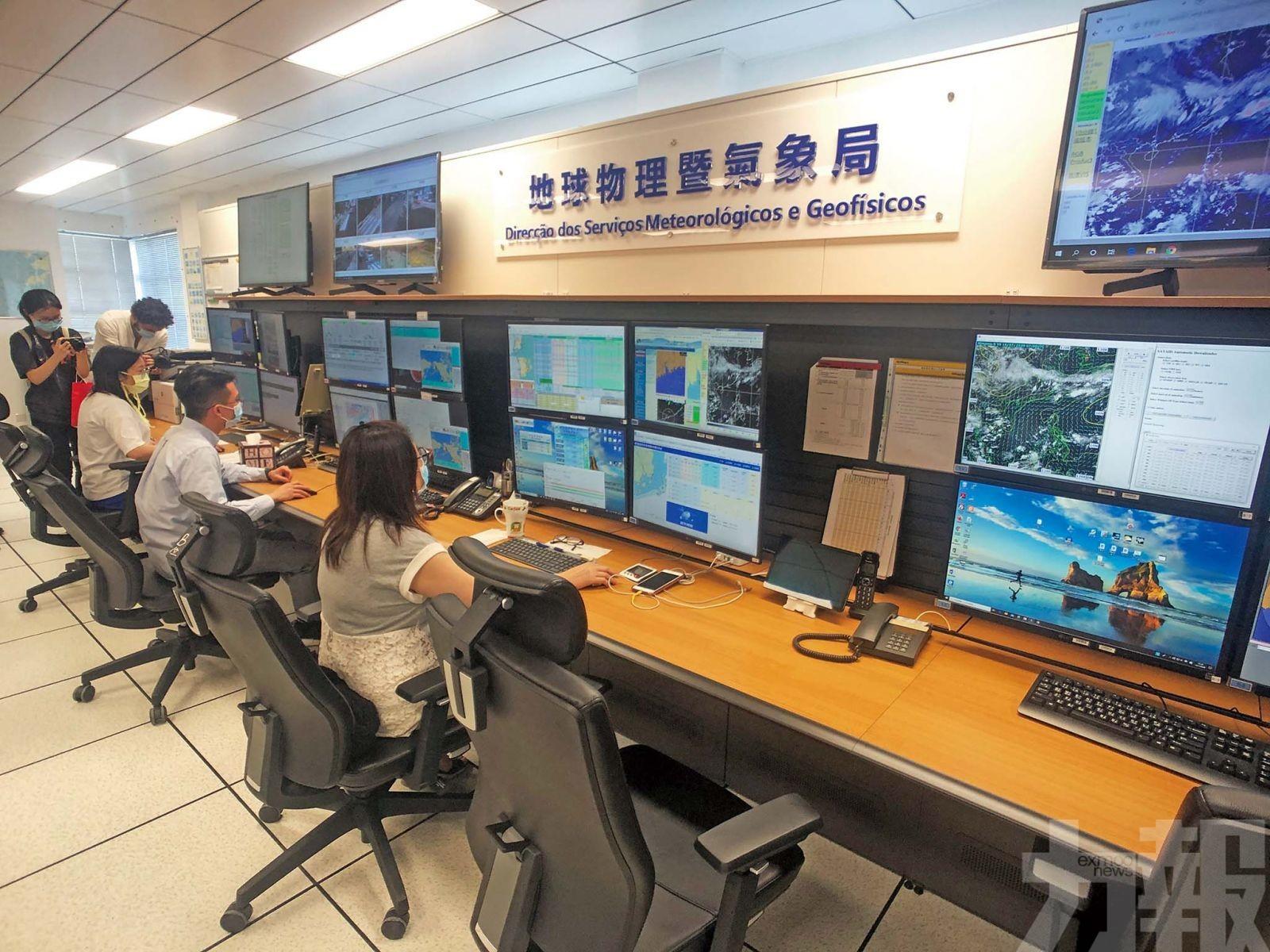 氣象局重申決策以科學及市民安全為本