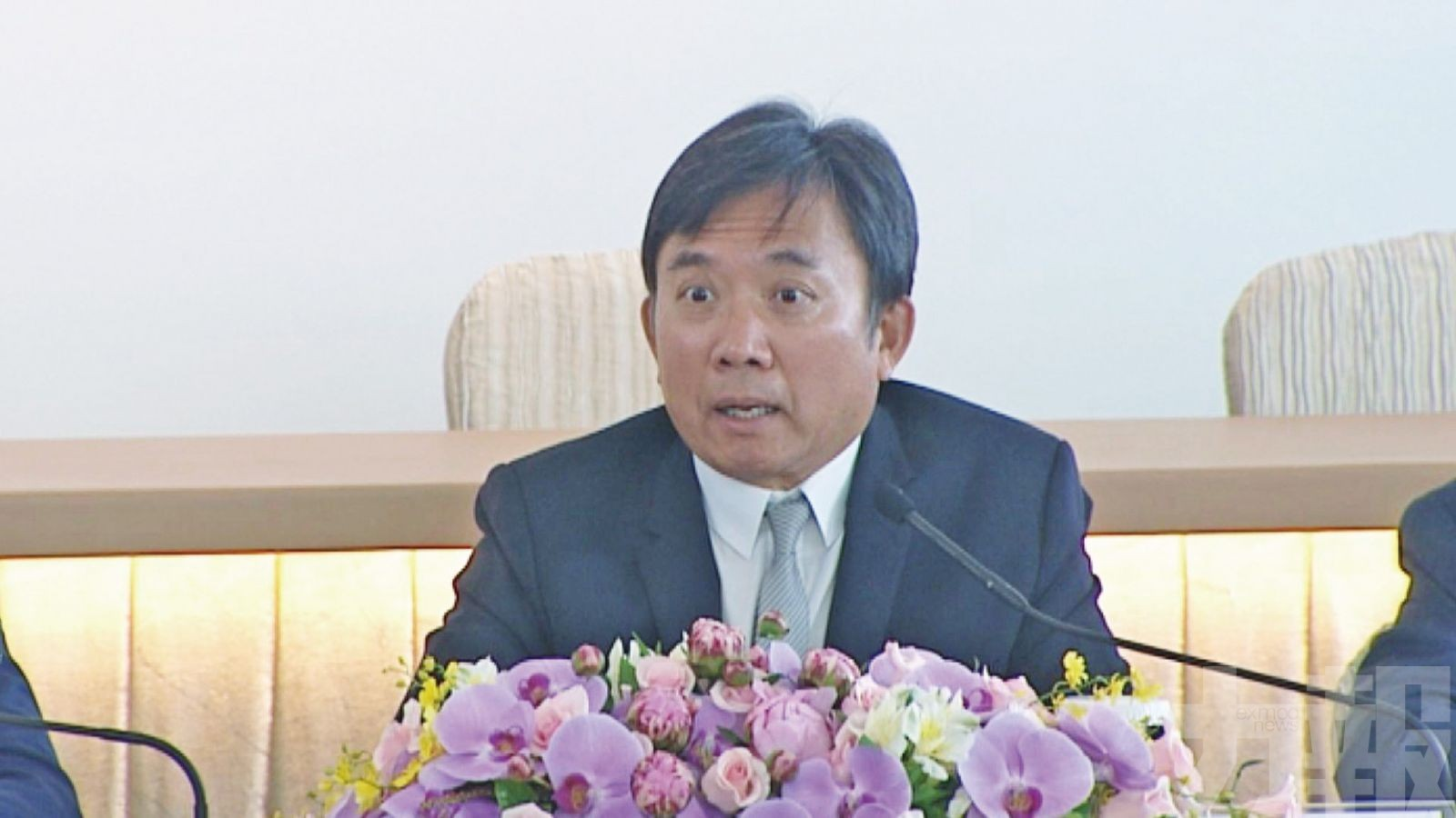 傳馮盈盈被「殼王」睇中