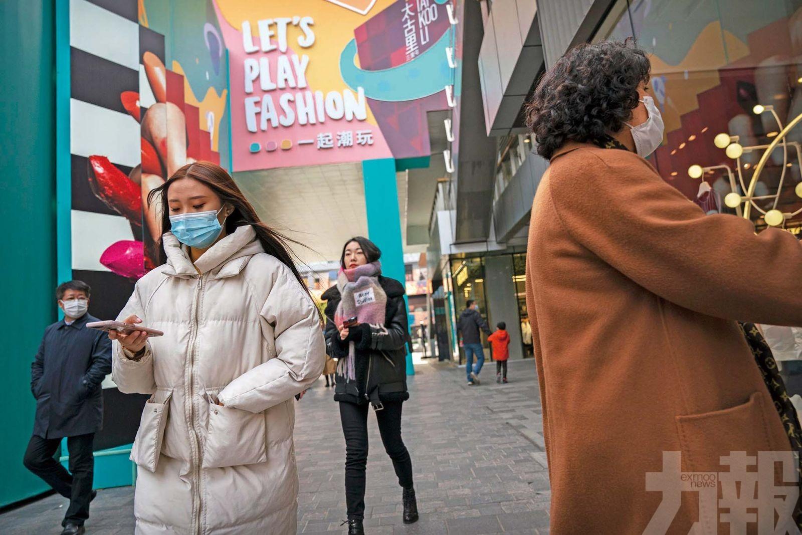 中國將成全球最大零售市場