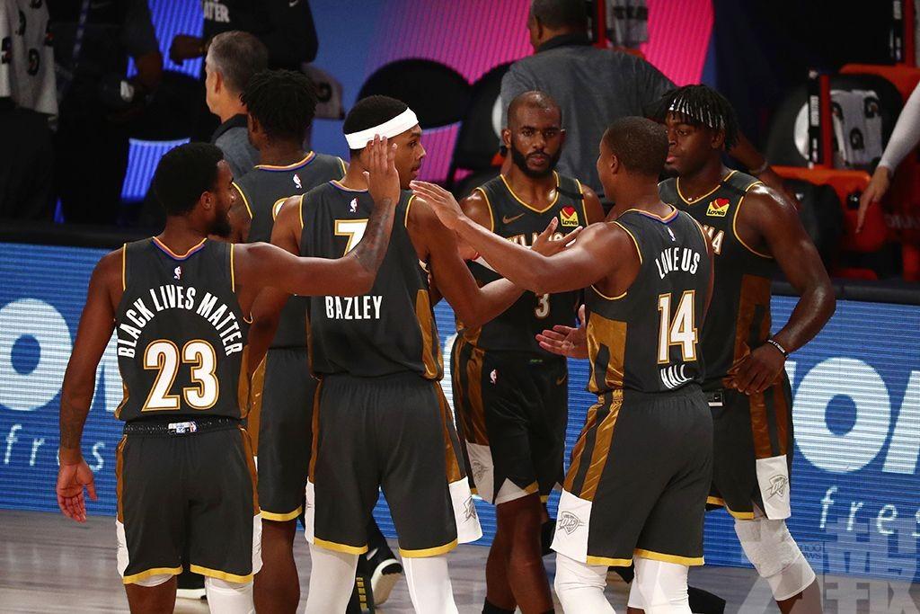 新季NBA會有現場觀眾?