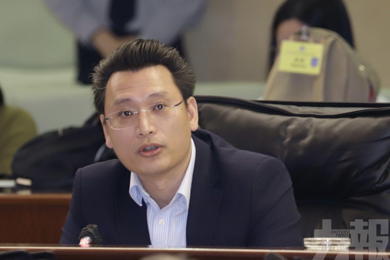 穆欣欣:研推進產業升級加強區域合作